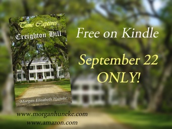 Free Kindle Creighton Hill