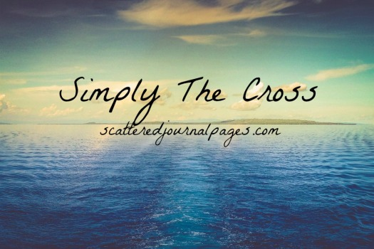 Simply The Cross