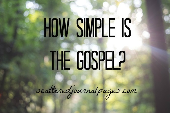 How Simple is The Gospel?.jpg