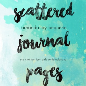 Scattered Journal Pages
